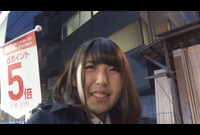 【FC2オリジナル】Fカップ制服娘さとみちゃん 第二弾!! 前編『あの美乳娘を学校帰りに再びヤッちゃいました』